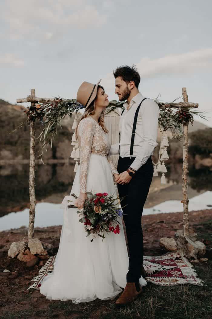 Hochzeitstrends 2019 Hut 4