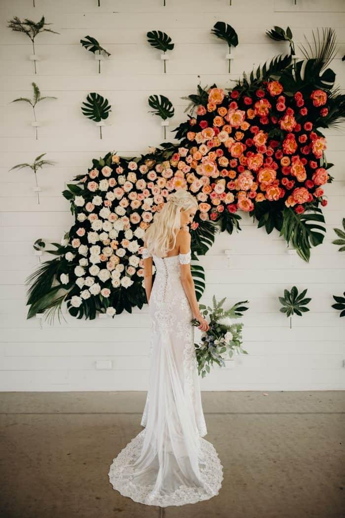 Hochzeitstrends 2019 Blumen 1