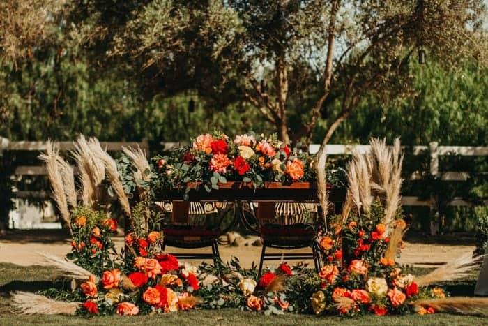 Hochzeitstrends 2019 Blumen 3
