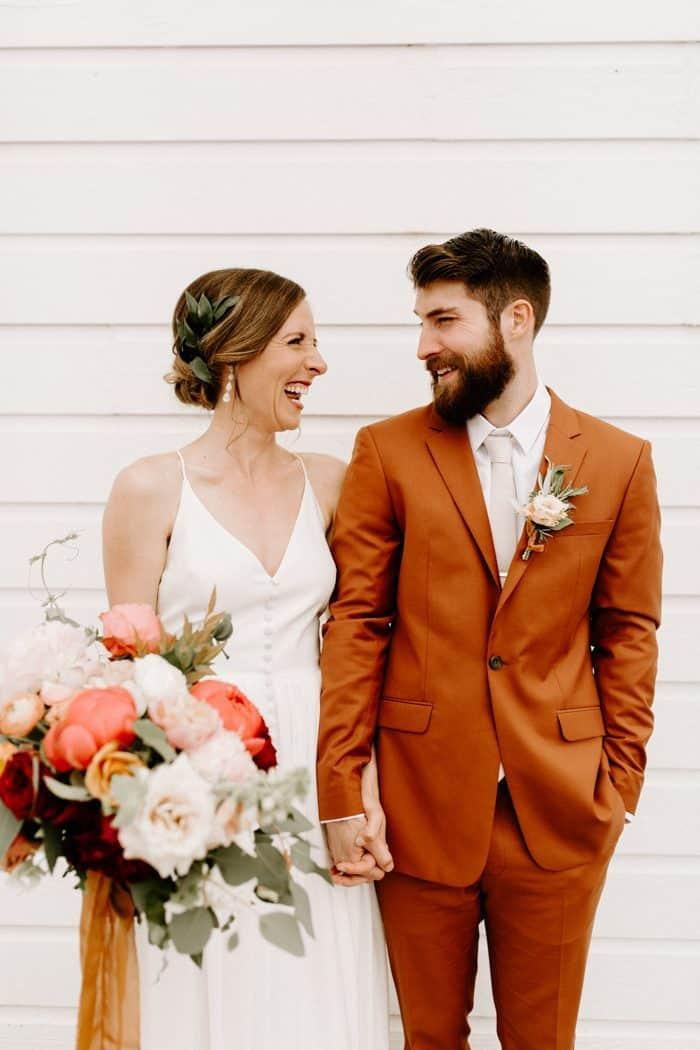 Hochzeitstrends 2019 Rost 1