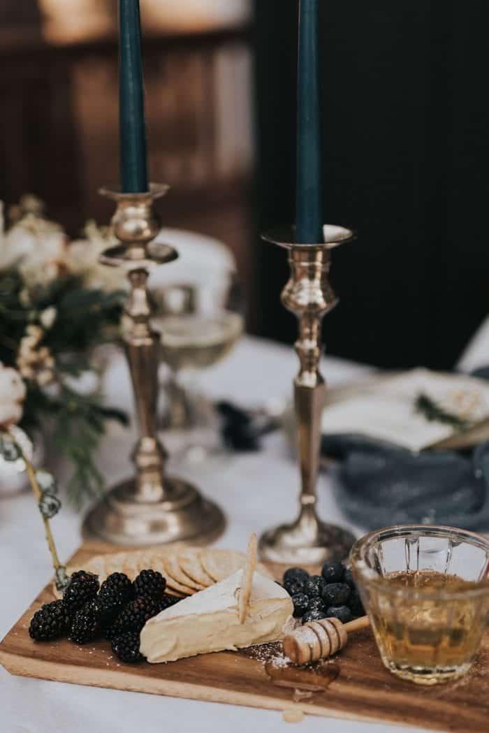 Hochzeitstrends 2019 Feinkost 2