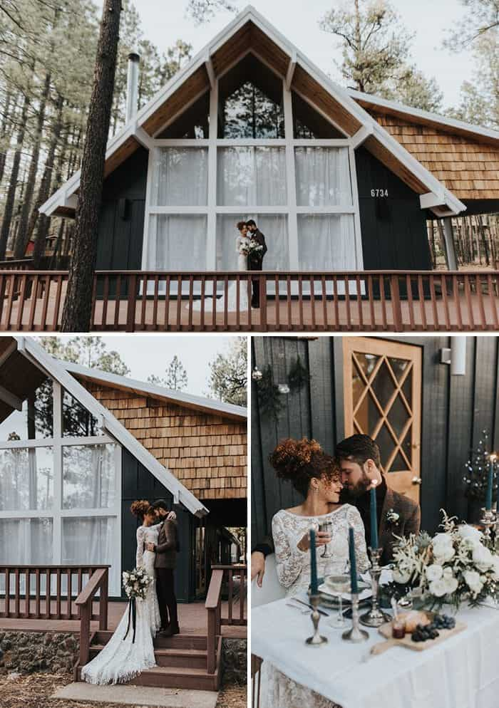 Hochzeitstrends 2019 Airbnb 2