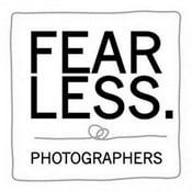 Logo Fearless Photographers